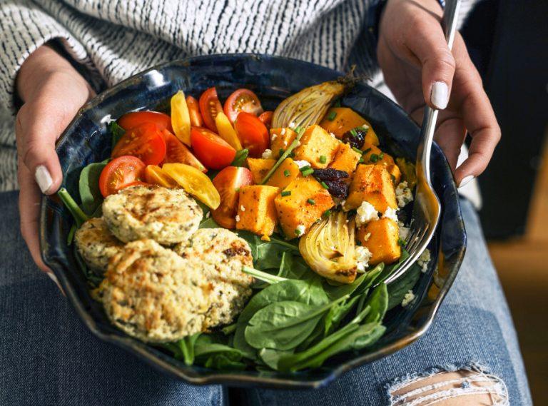 Dieta w niedoczynności tarczycy hashimoto