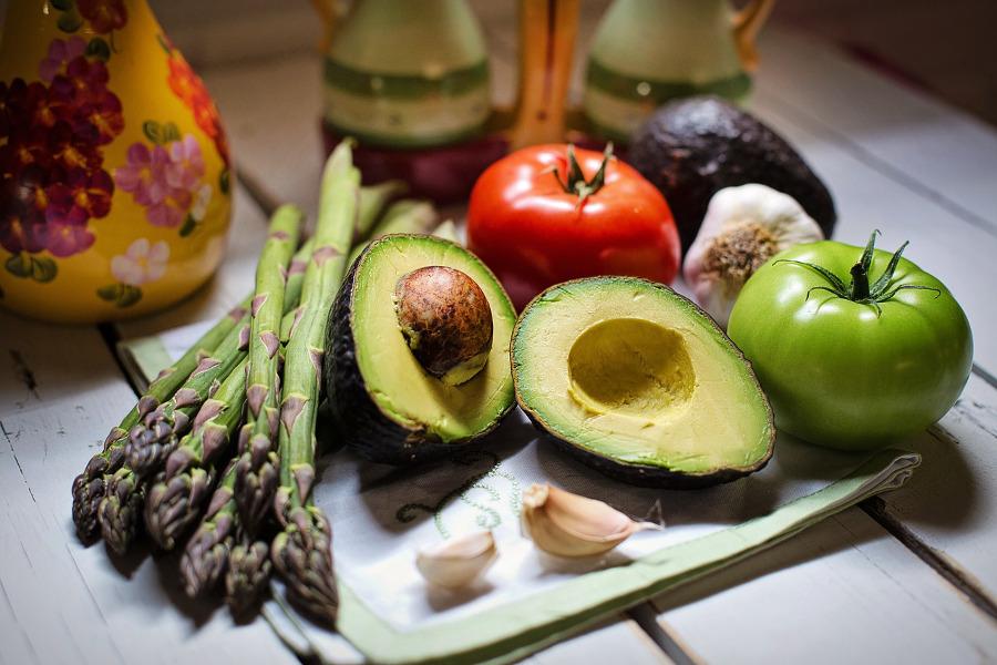 Dieta wegańska i wegetariańska a choroba Hashimoto