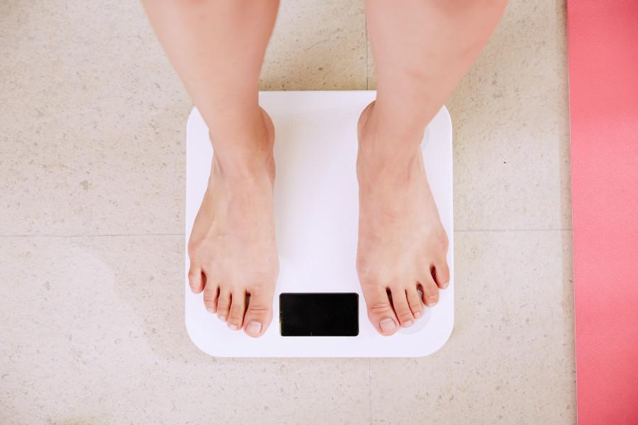 Jak wygrać z nadwagą i otyłością w Hashimoto
