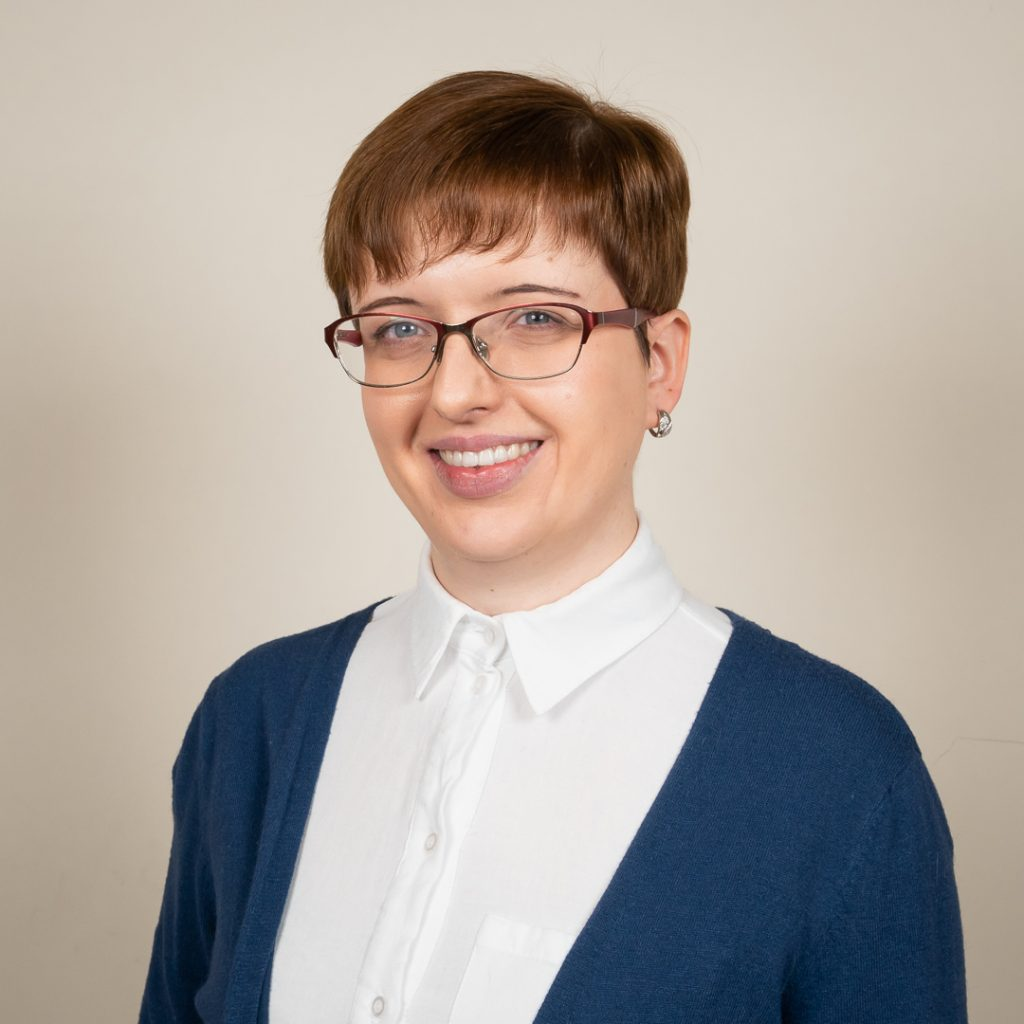 Małgorzata Jamka