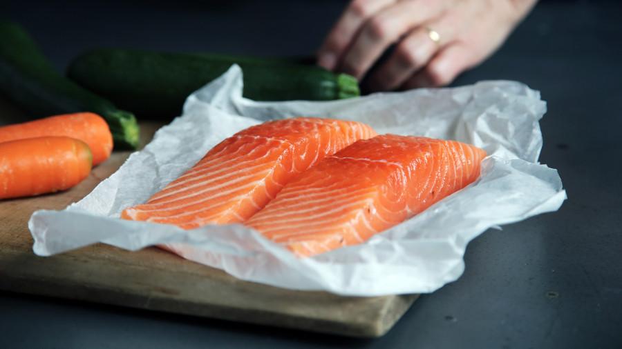 Kwasy tłuszczowe omega-3 w chorobie Hashimoto