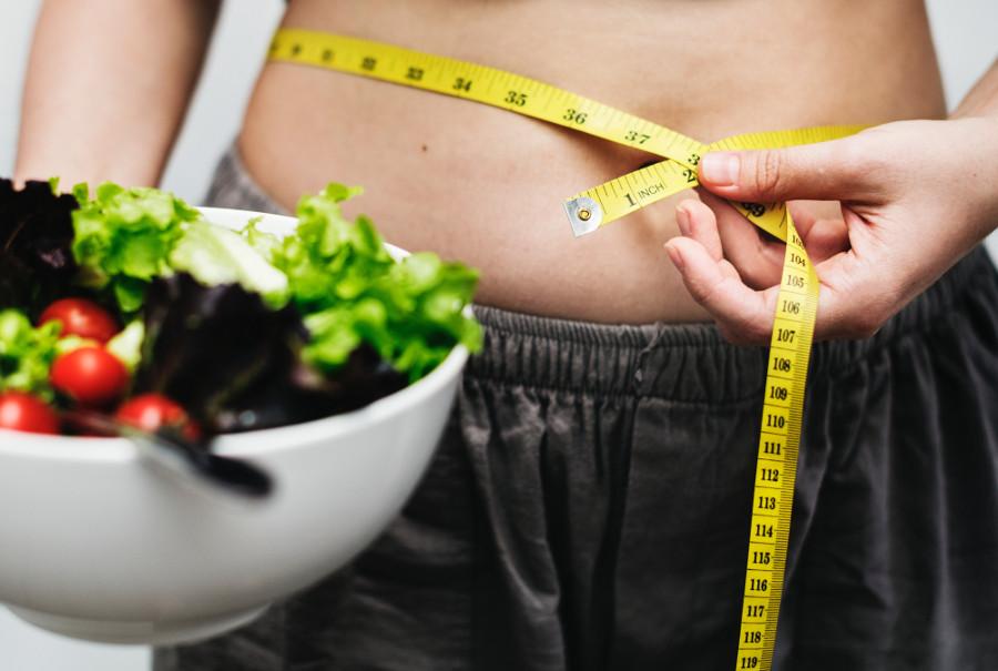 Walcz zdrowo i pokonaj zbędne kilogramy