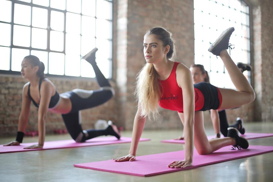 aktywność fizyczna w hashimoto