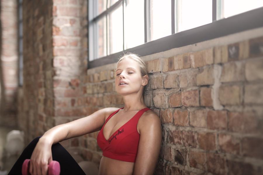 odpoczynek po treningu streching hashimoto aktywność fizyczna