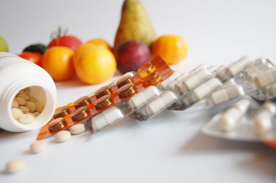 Eutyrox - interakcje leków z żywnością