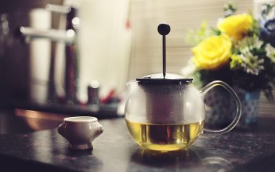 Czy pacjenci z chorobą Hashimoto powinni pić zieloną herbatę?
