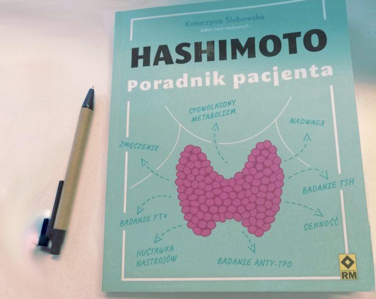 hashimoto-poradnik-pacjenta-recenzja-książki