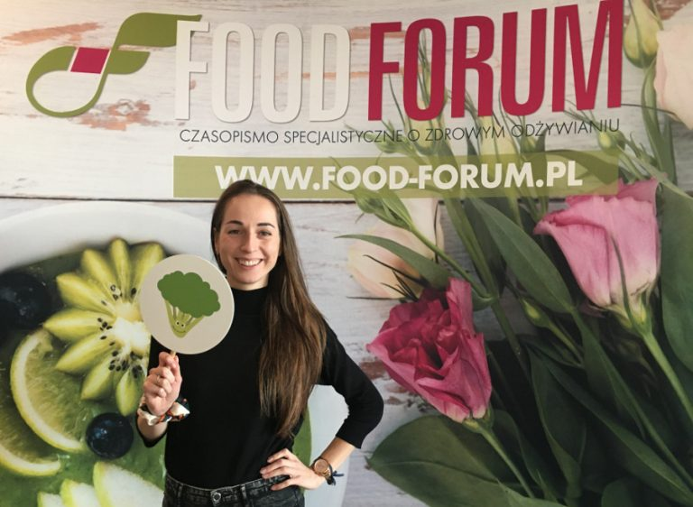 KONFERENCJA FOOD FORUM IMMUNODIETETYKA zywienie a odpornosc