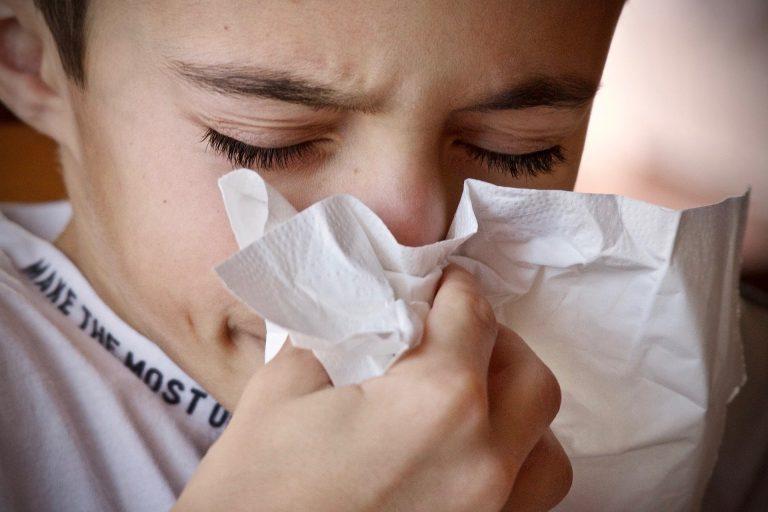 infekcje a ryzyko rozwoju choroby hashimoto