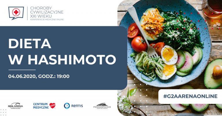 dieta w hashimoto choroby cywilizacyjne xxi wieku